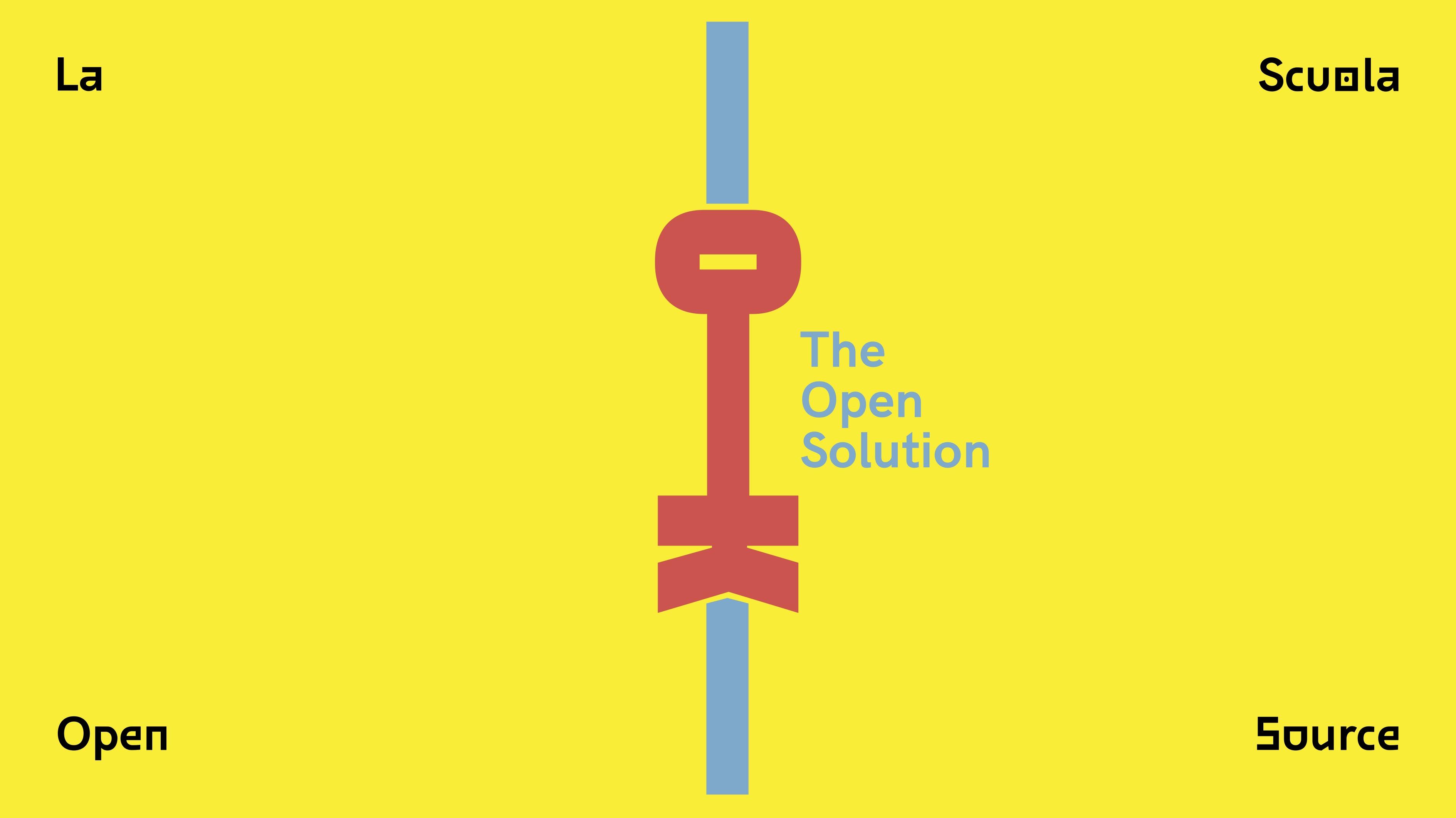 Ø-KEY: The Open Solution