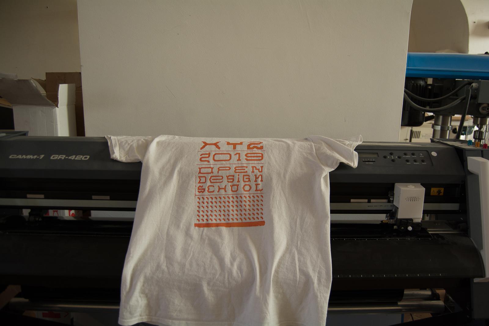 x-tshirt