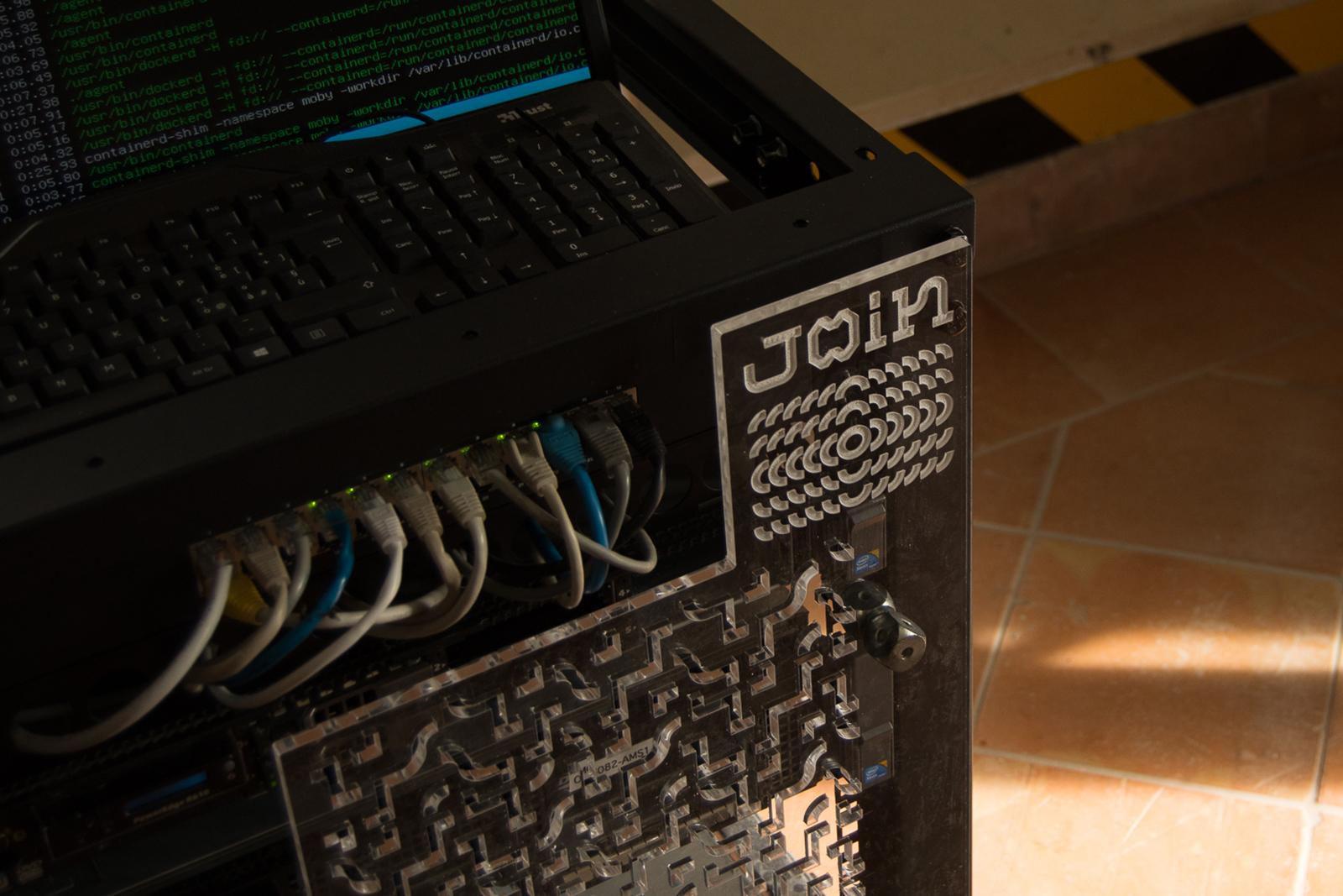 y-server-estetica