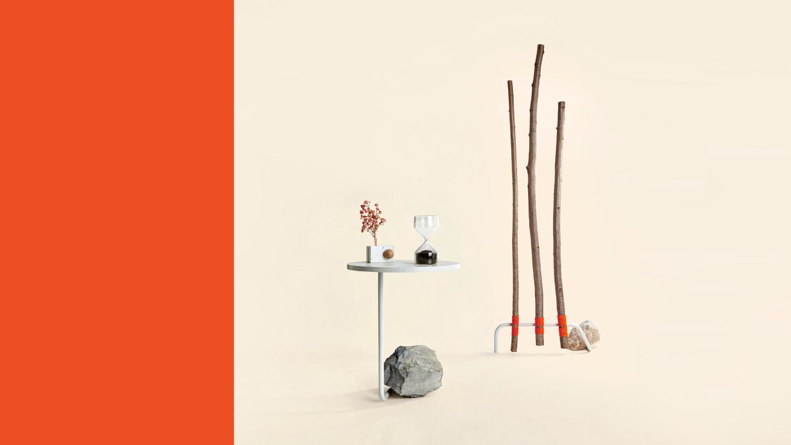 a talk w/ Sovrappensiero Design Studio